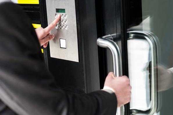 Tender – Access Control Systems Framework