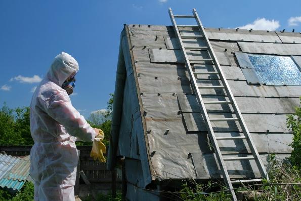 Asbestos removal framework