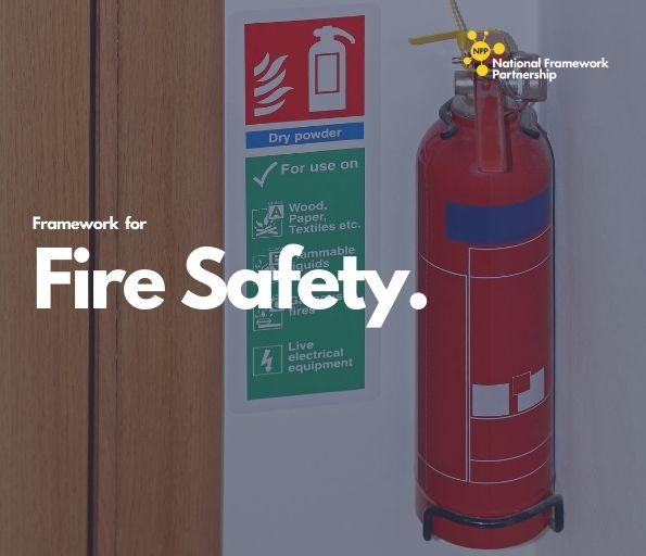 Fire Safety Framework