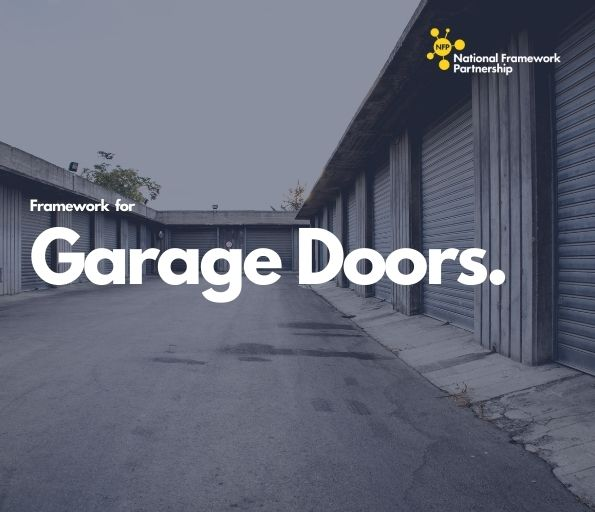 Garage Doors Framework