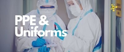 PPE & Workwear Framework