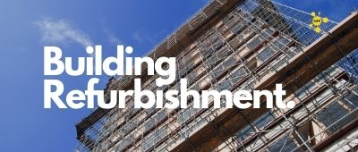Building Refurbishment & Maintenance Services