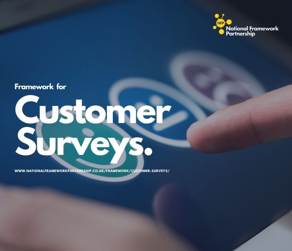 Customer Surveys Framework