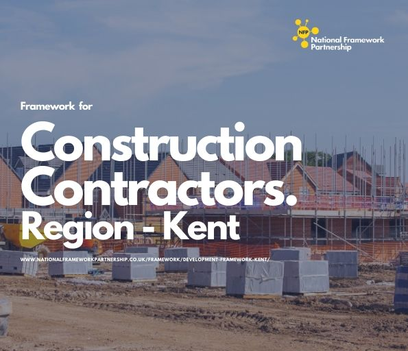 Construction – Kent above £10m