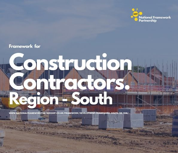 Construction – South above £10M