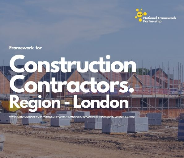 Construction – London above £10M
