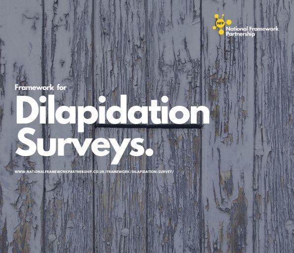 Dilapidation Surveys Framework