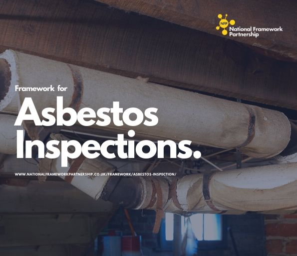 Asbestos Inspection Framework