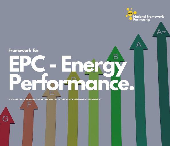 EPC Framework