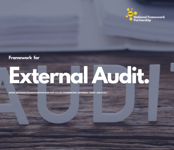 External Audit Framework