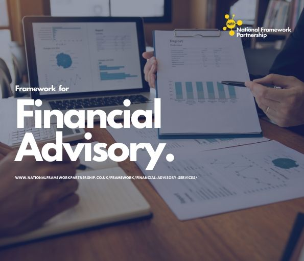 Financial Advisory Framework