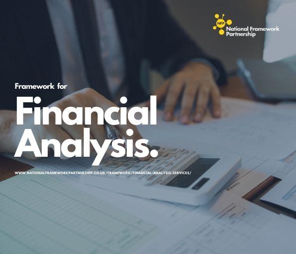 Financial Analysis Services Framework