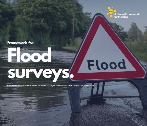 Flood Surveys Framework