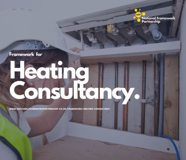 Heating Consultancy Framework