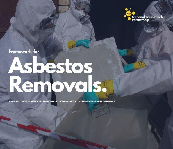 Asbestos Removals Framework