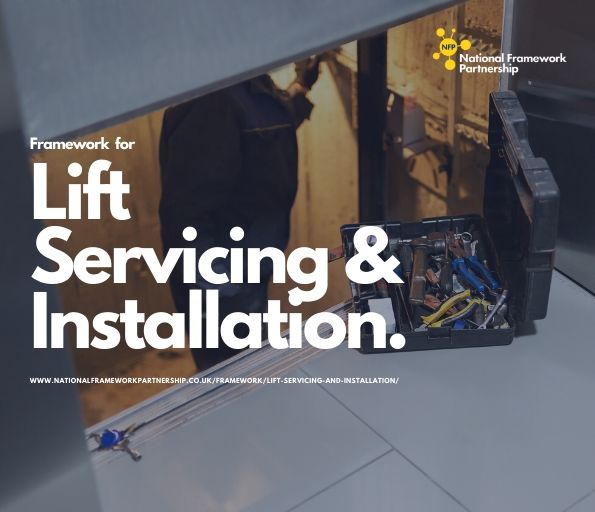 Lift Servicing & Lift Installation Framework