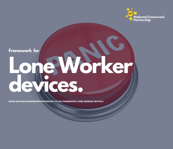 Lone Worker devices Framework