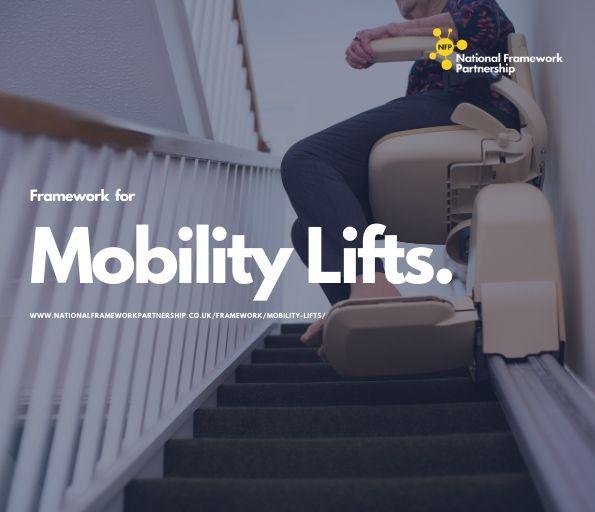 Mobility Lifts Framework