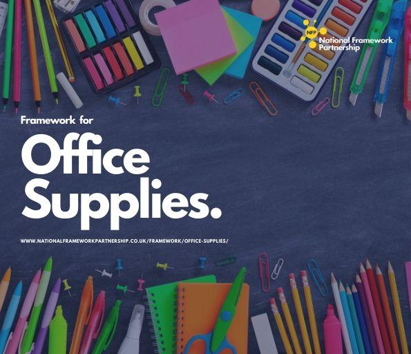 Office Supplies Framework