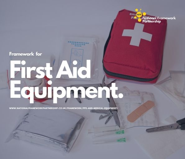 First Aid Supplies Framework
