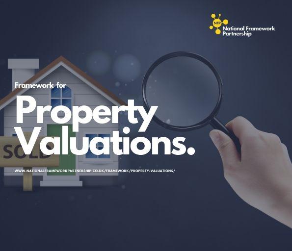 Property Valuations Framework