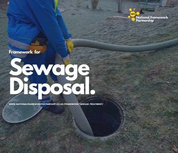 Drainage and wastewater