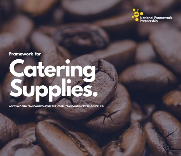 Catering Supplies Framework