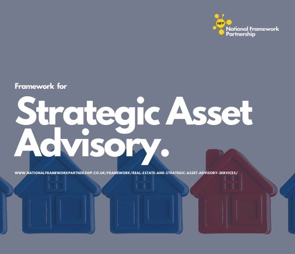 Real Estate and Strategic Asset Advisory Services Framework