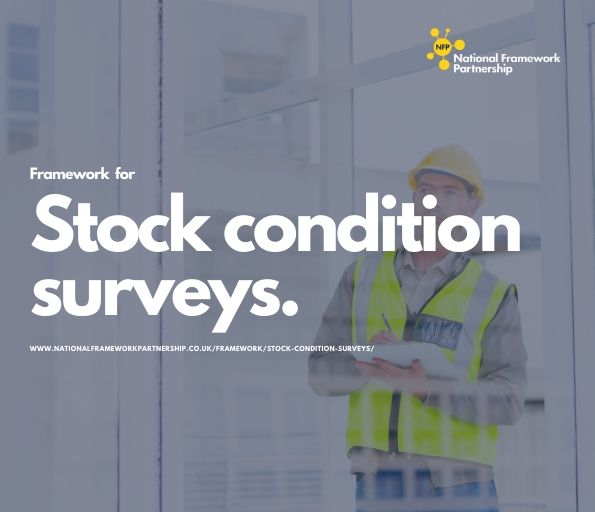 Stock Condition Survey Framework