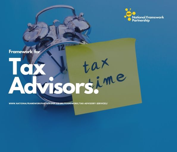Tax Advisory Framework