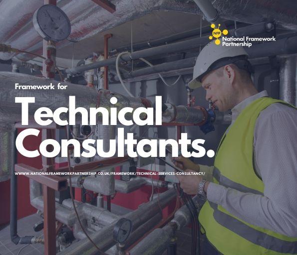 Technical Consultancy Framework