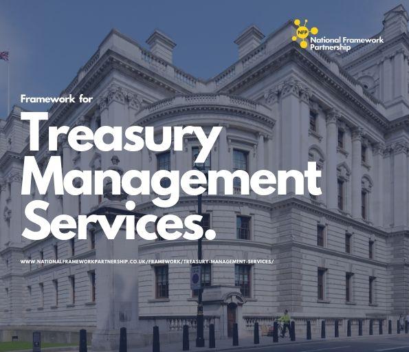 Treasury Management Services Framework