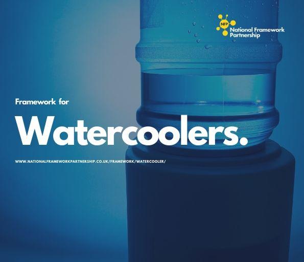 Watercoolers Framework