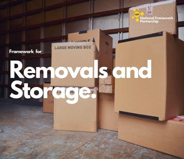 Removals and Storage Framework