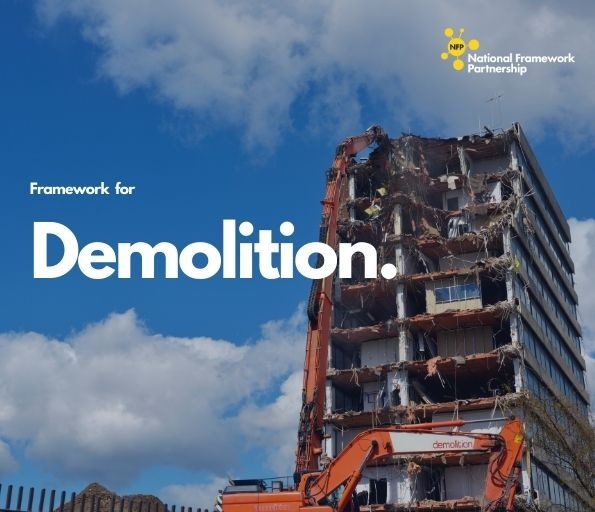 Demolition Framework