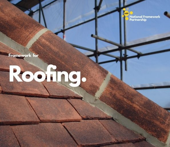 Roofing (Pitched and Flat) Framework