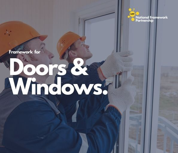 Doors and Windows Framework