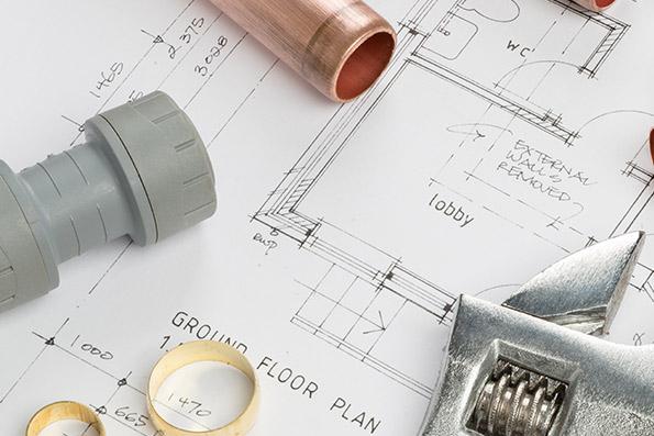 Property plans framework