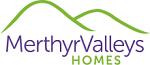 Merthyr Valley homes