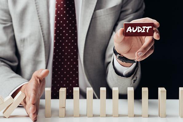 External Audit Services