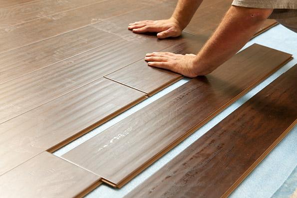 Flooring framework