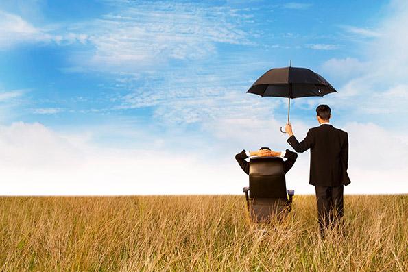 Insurance framework