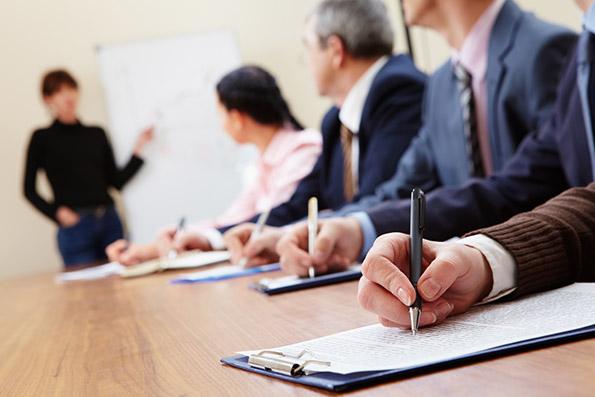Training provider framework