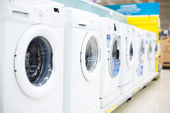 White Goods & Electrical appliances